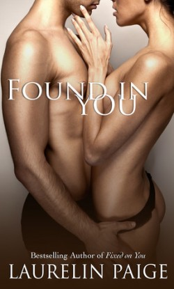 Review: Found in You by Laurelin Page