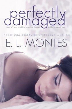 ARC Review: Perfectly Damaged by E.L Montes
