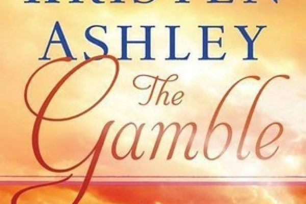 Review: The Gamble by Kristen Ashley