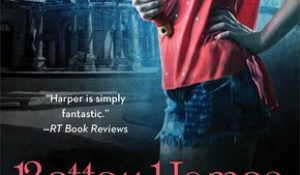 ARC Review: Better Homes & Hauntings by Molly Harper