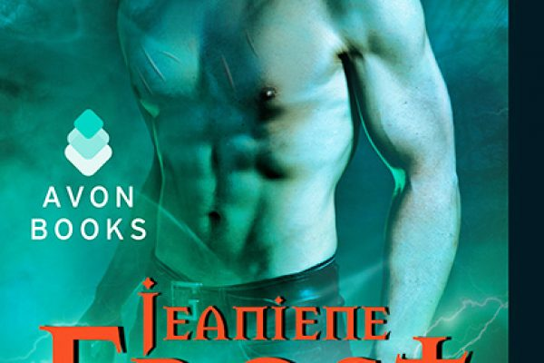 ARC Review + Blitz: Bound by Flames by Jeaniene Frost