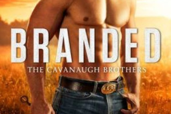 ARC Review + Giveaway: Branded by Laura Wright