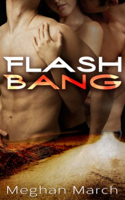 ARC Review: Flash Bang by Meghan March