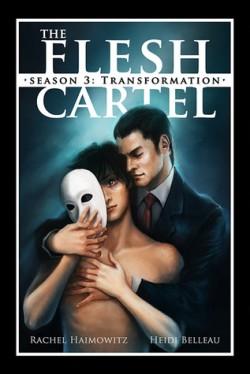 Review: The Flesh Cartel: False Gods by Rachel Haimowitz & Heidi Belleau