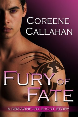 ARC Review: Fury of Fate by Coreene Callahan