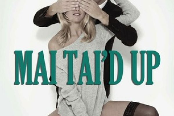 ARC Review: Mai Tai'd Up by Alice Clayton