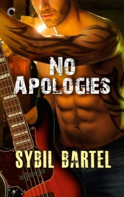 ARC Review: No Apologies by Sybil Bartel