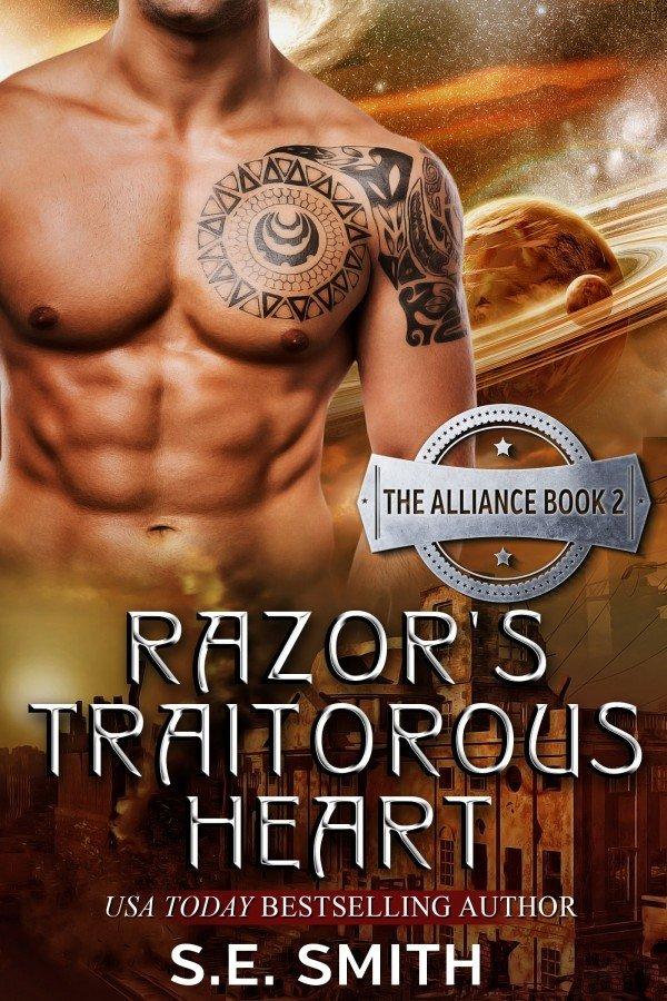 Razors Traitorous Heart