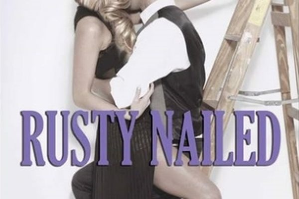 ARC Review + Tour: Rusty Nailed by Alice Clayton