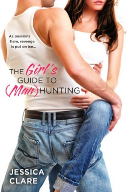 THe Girl's guide to man hunting