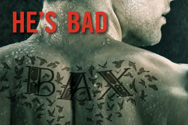 ARC Review + Tour: Better When He's Bad by Jay Crownover