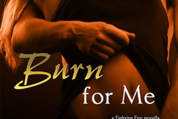 ARC Review: Burn For Me by Lauren Blakely