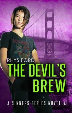 ARC Review: The Devil's Brew by Rhys Ford