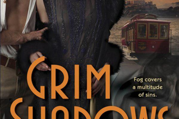 ARC Review: Grim Shadows by Jenn Bennett