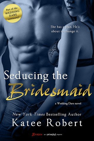seducing the bridemaid