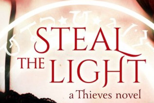 Review: Steal the Light by Lexi Blake
