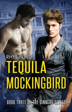 ARC Review: Tequila Mockingbird by Rhys Ford