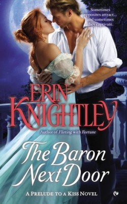 ARC Review: The Baron Next Door by Erin Knightley