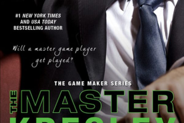 ARC Review: The Master by Kresley Cole