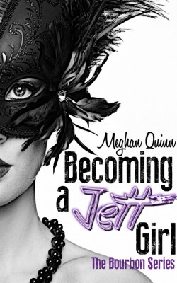 Becoming A Jett Girl cover