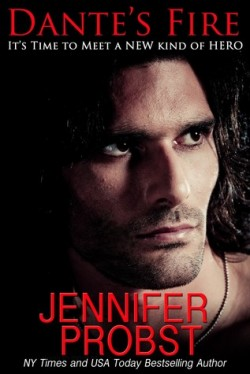 ARC Review: Dante's Fire by Jennifer Probst