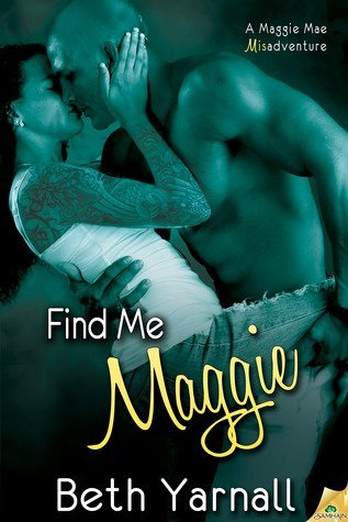 FINDMEMAGGIE