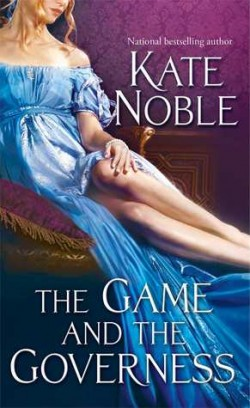 Game and the Governess, The