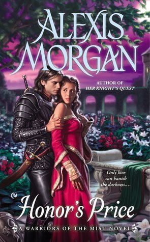 HONOR'S PRICE by Alexis Morgan [FANTASY]