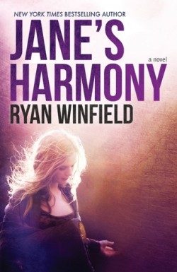 ARC Review: Jane's Harmony by Ryan Winfield
