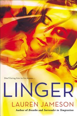 LINGER by Lauren Jameson [EROTIC]