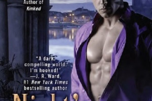 ARC Review: Nights Honor by Thea Harrison