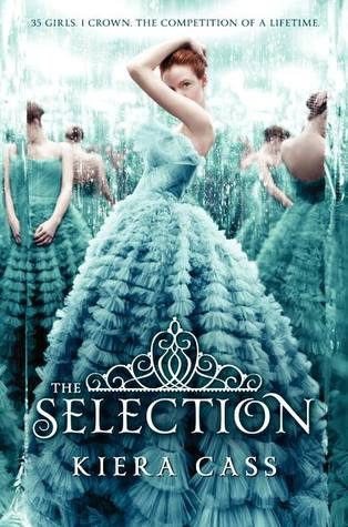 Review: The Selection by Kiera Cass