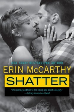 ARC Review: Shatter by Erin McCarthy