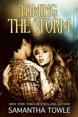 Review: Taming the Storm by Samantha Towle