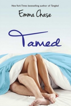 ARC Review: Tamed by Emma Chase