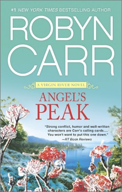 ANGEL'S PEAK by Robyn Carr [CONTEMPORARY]
