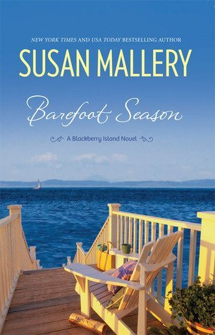 BAREFOOT SEASON by Susan Mallery [CONTEMPORARY]