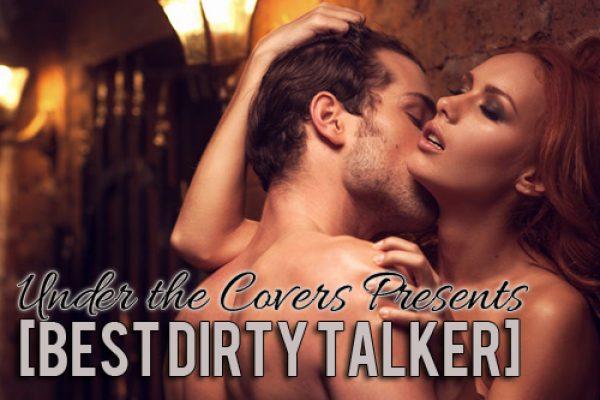 Best Dirty Talker Nominee: Maksimilian Sevastyan