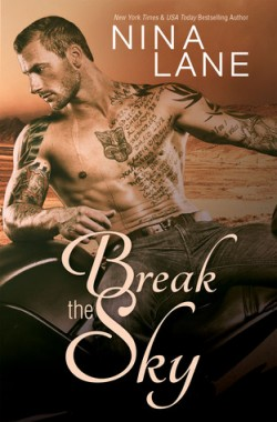 Review: Break the Sky by Nina Lane