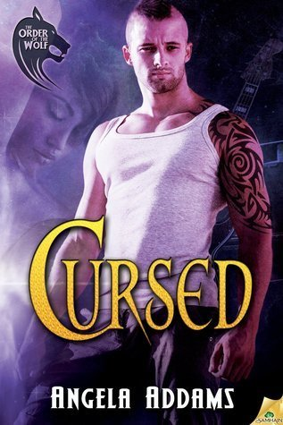 CURSED by Angela Addams [PARANORMAL]
