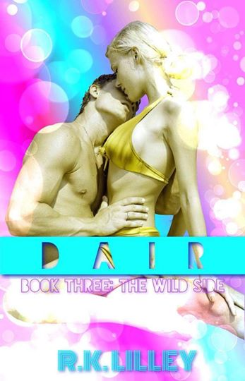 DAIR by R.K. Lilley [EROTIC]