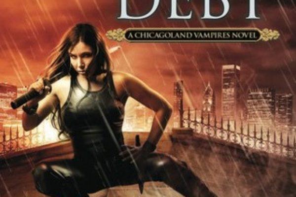 ARC Review: Dark Debt by Chloe Neill