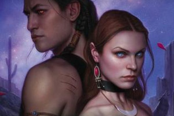 Interview and Giveaway with Patricia Briggs!