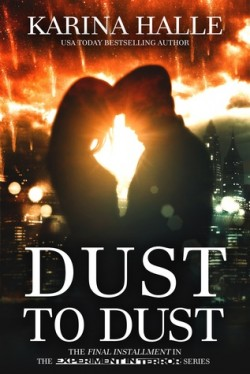 Review: Dust to Dust by Karina Halle