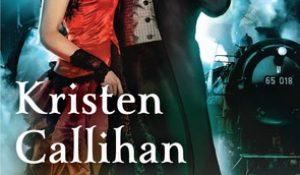 ARC Review: Evernight by Kristen Callihan