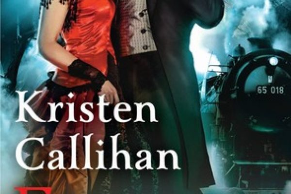 ARC Review: Evernight by Kristen Callihan
