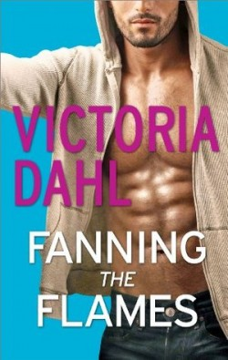 ARC Review: Fanning the Flames by Victoria Dahl
