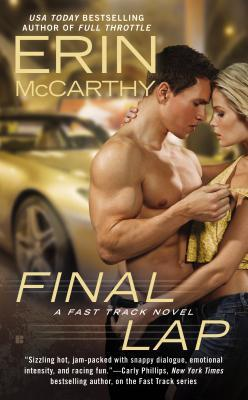 ARC Review: Final Lap by Erin McCarthy
