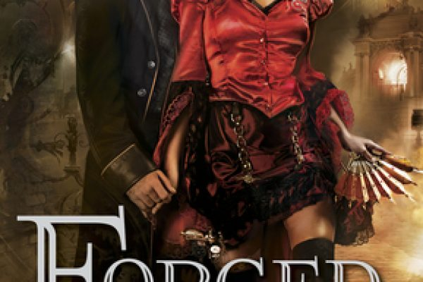 ARC Review: Forged by Desire by Bec McMaster