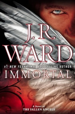 Review: Immortal by J.R. Ward